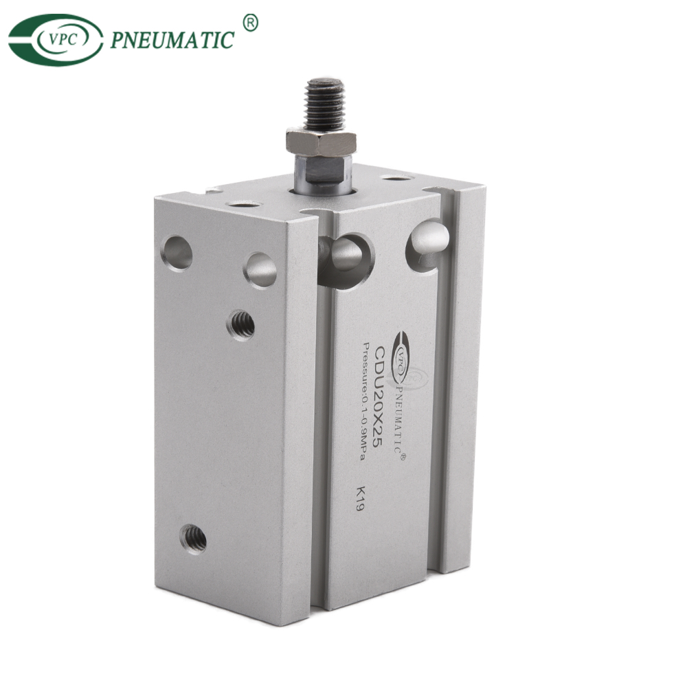 SMC CDU Free installation Pneumatic Air Cylinder